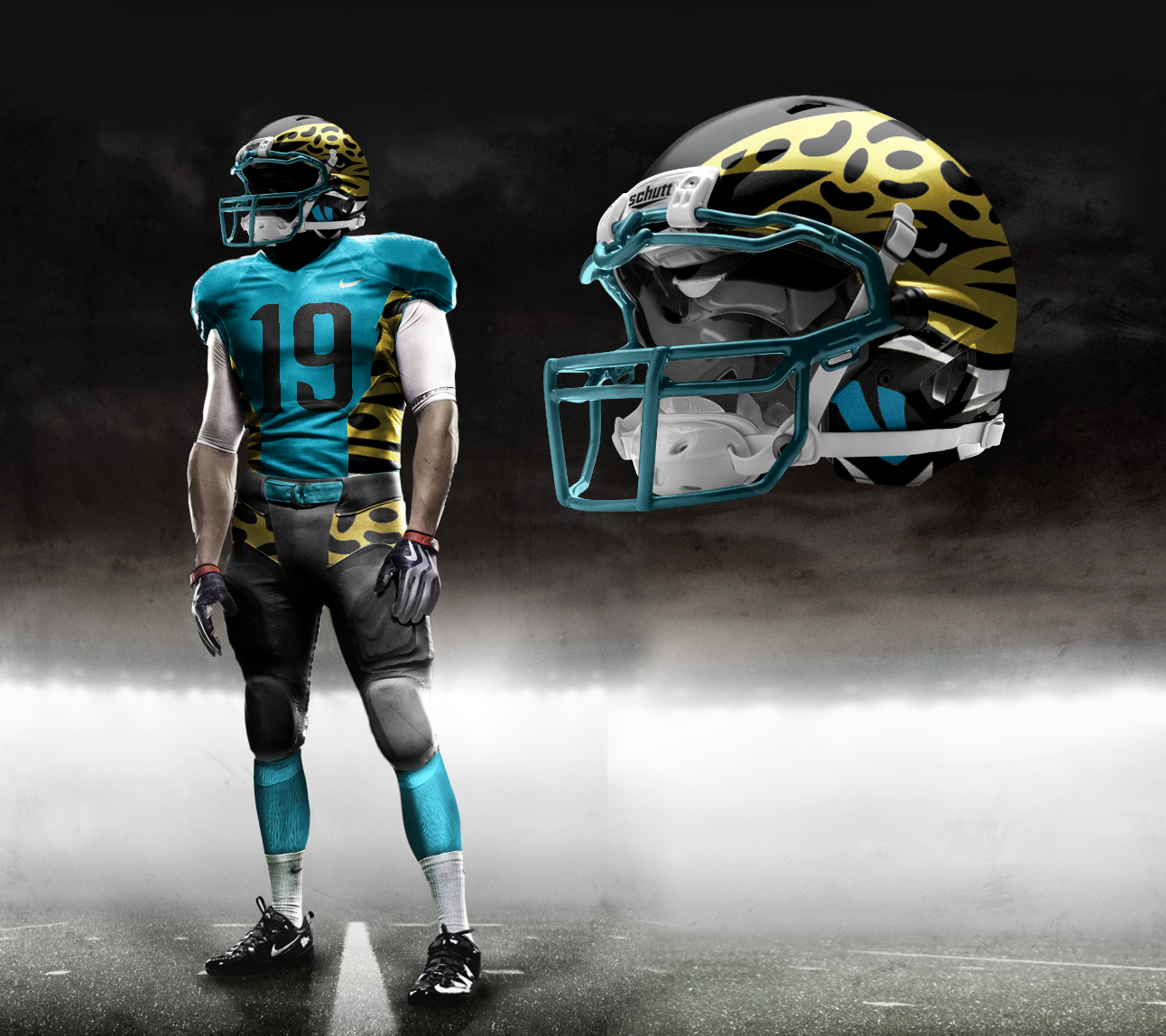 pretty nice 2a144 2a272 Possible Nike NFL Uniforms - Operation Sports Forums